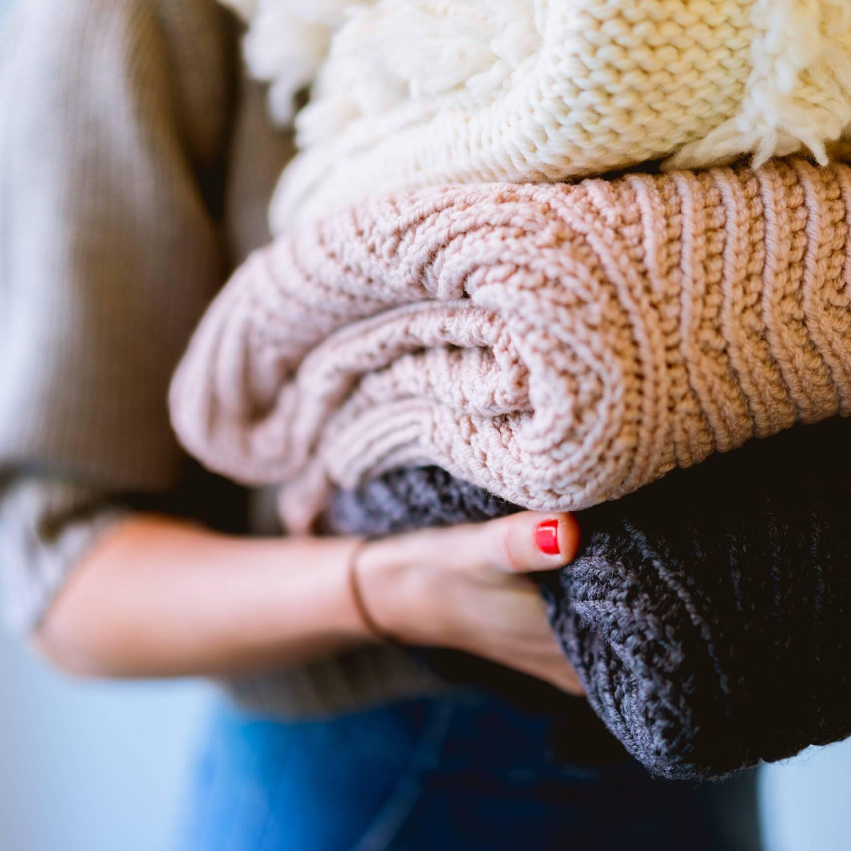 abbigliamento anti freddo carrozzina