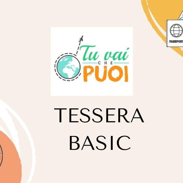 TESSERA BASIC